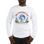 UNItSHIRT Long Sleeve T-Shirt