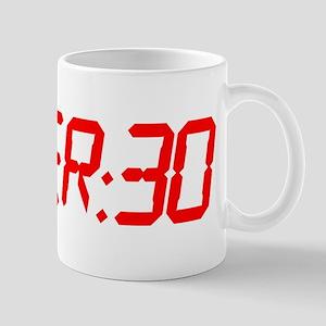 Beer:30 Mug