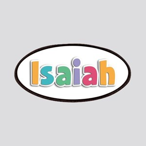 Isaiah Spring11 Patch