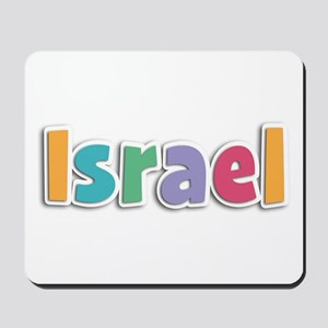 Israel Spring11 Mousepad