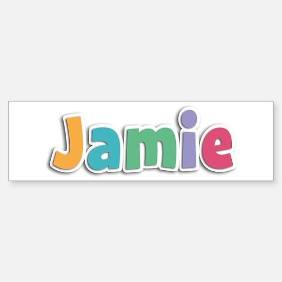 Jamie Spring11 Bumper Bumper Bumper Sticker