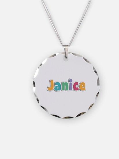 Janice Spring11 Necklace