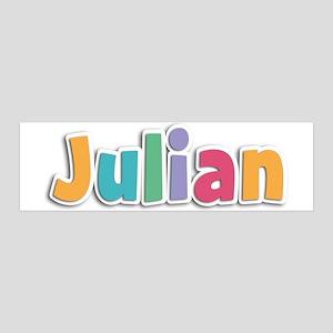 Julian Spring11 42x14 Wall Peel