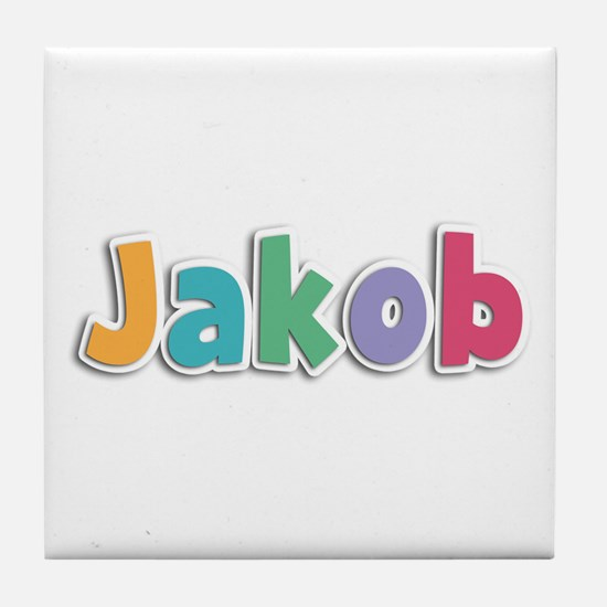 Jakob Spring11 Tile Coaster