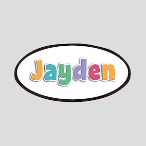 Jayden Spring11 Patch