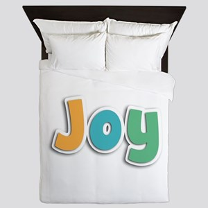 Joy Spring11 Queen Duvet