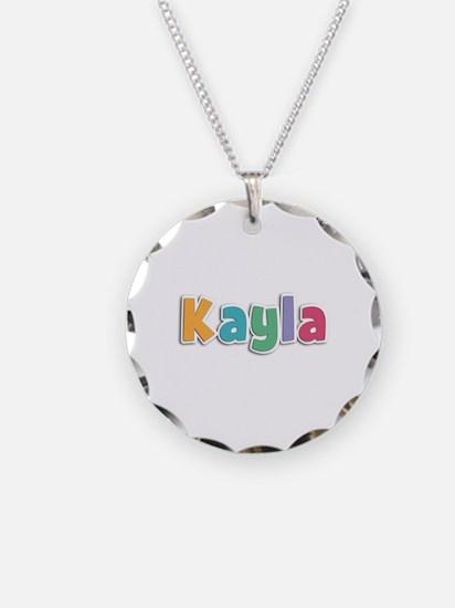 Kayla Spring11 Necklace