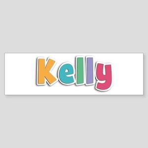 Kelly Spring11 Bumper Sticker