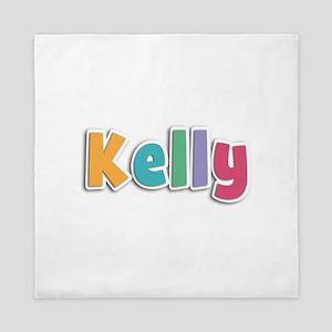 Kelly Spring11 Queen Duvet