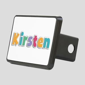 Kirsten Spring11 Rectangular Hitch Cover