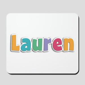 Lauren Spring11 Mousepad