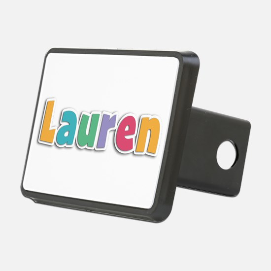 Lauren Spring11 Hitch Cover
