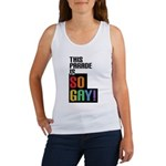 This Parade is So Gay! Women's Tank Top