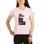 This Parade is So Gay! Performance Dry T-Shirt