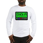 Personal Best Time Athlete's Long Sleeve T-Shirt