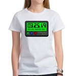 Personal Best Time Athlete's Women's T-Shirt