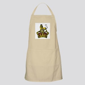 Really Royal Apron