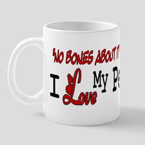 Pekeapoo Gifts Mug