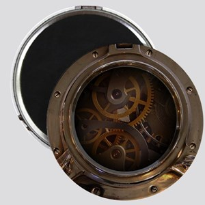 Porthole - Clockwork Magnet