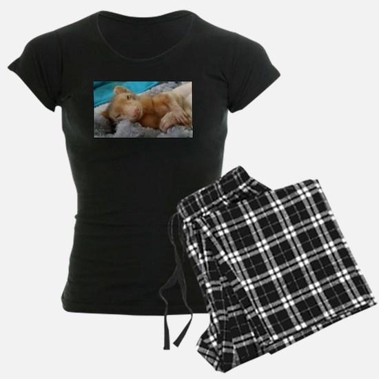 Noodle the Ferret Pajamas