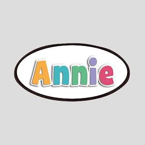 Annie Spring11 Patch