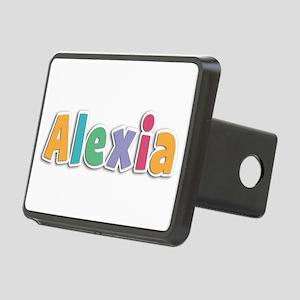 Alexia Spring11 Rectangular Hitch Cover