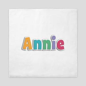 Annie Spring11 Queen Duvet