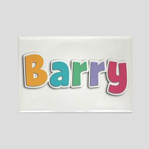 Barry Spring11 Rectangle Magnet