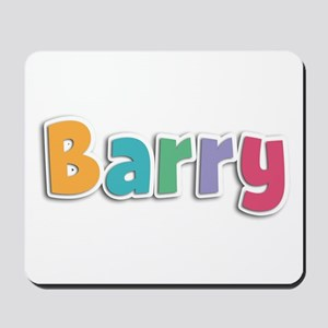 Barry Spring11 Mousepad