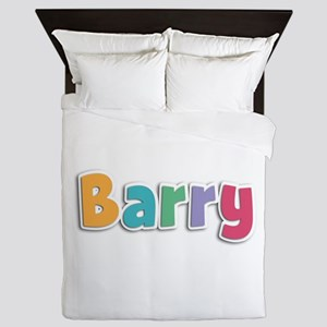 Barry Spring11 Queen Duvet