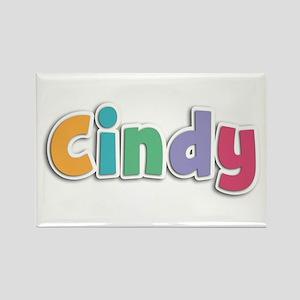 Cindy Spring11 Rectangle Magnet