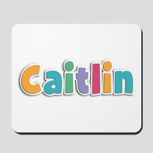 Caitlin Spring11 Mousepad