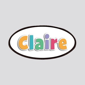 Claire Spring11 Patch