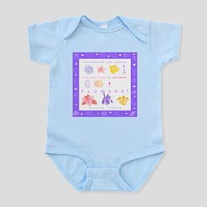 Custom Infant Creeper