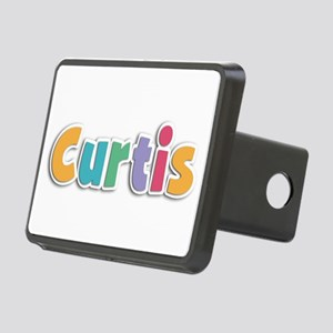 Curtis Spring11 Rectangular Hitch Cover