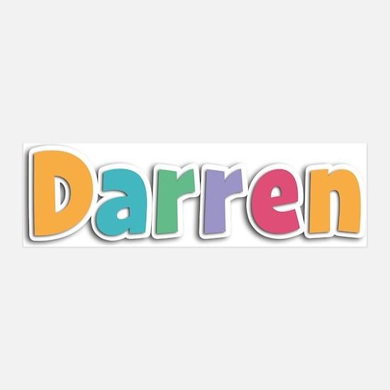 Darren Spring11 42x14 Wall Peel
