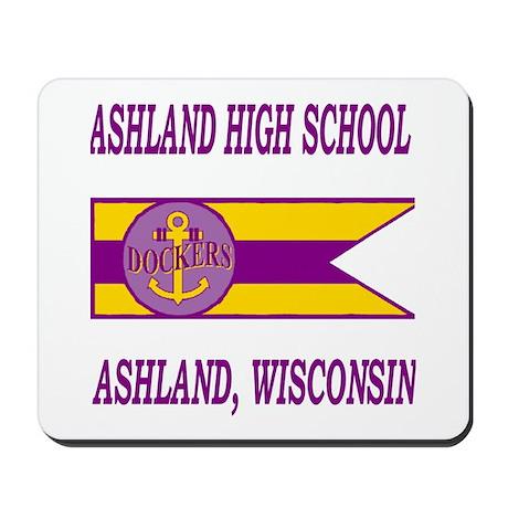Ashland High School Mousepad