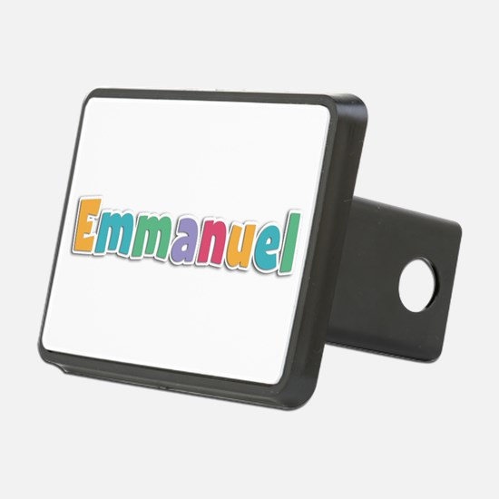 Emmanuel Spring11 Hitch Cover