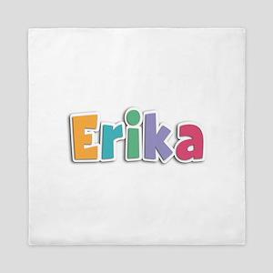 Erika Spring11 Queen Duvet