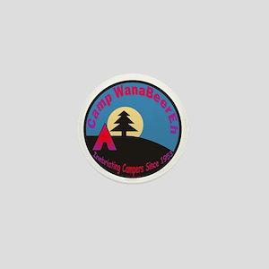 Camp WanaBeerEh / Mini Button