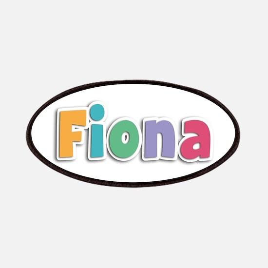 Fiona Spring11 Patch