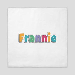 Frannie Spring11 Queen Duvet