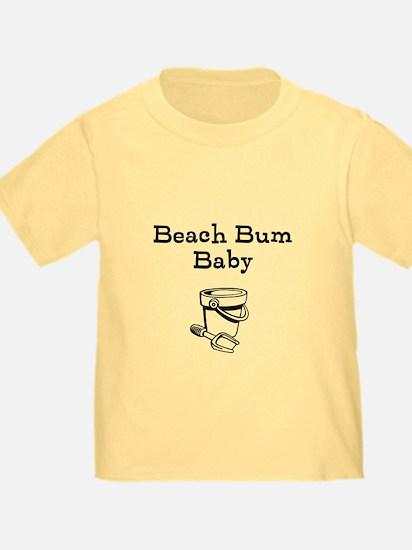 Beach Bum Baby T