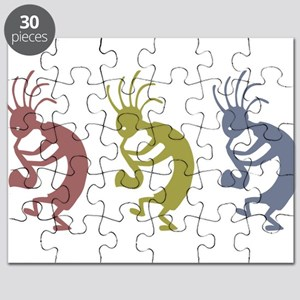 kokopelliVID Puzzle