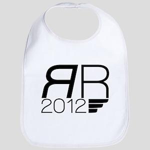 Romney 2012 Bib
