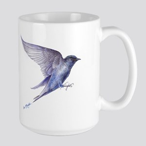 Purple Martin GIFT Large Mug