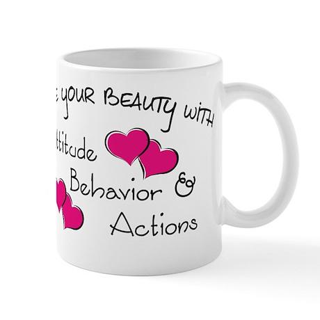 Create your beauty Mug