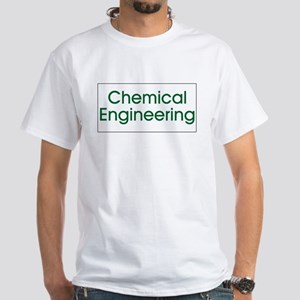 White T-Shirt - Wouldn't Understand - Green