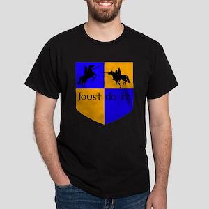 Jousting 2 Dark T-Shirt