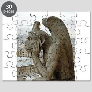 Paris No. 7 Puzzle